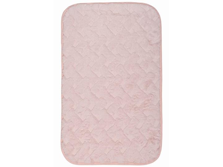E-floor Dywanik Łazienkowy Marbella Różowy