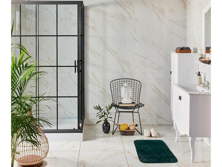 E-floor Dywanik Łazienkowy Marbella Zielony Prostokątny Kategoria Dywaniki łazienkowe