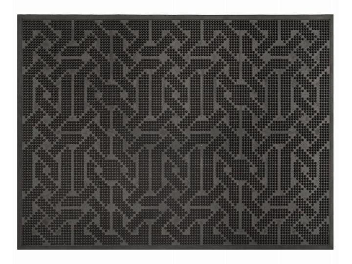 E-floor Wycieraczka gumowa Pin-mat Arabic Guma Kategoria Wycieraczki