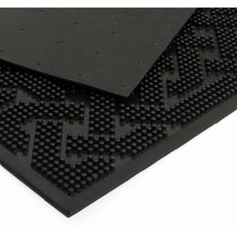 E-floor Wycieraczka gumowa Pin-mat Arabic