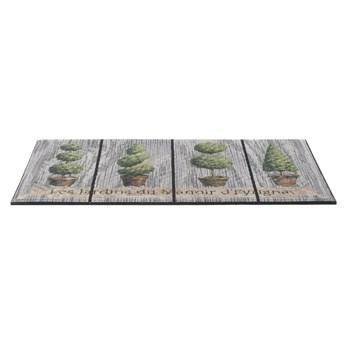 E-floor Wycieraczka Lima Drzewka