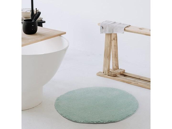 E-floor Dywanik Łazienkowy Kena Koło Jasny Zielony Kategoria Dywaniki łazienkowe