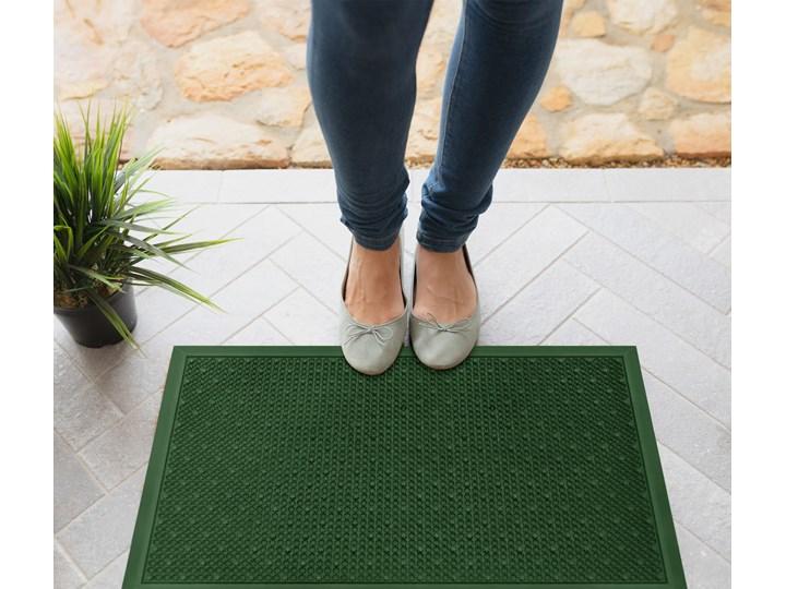 E-floor Wycieraczka Dirt Scraper Zielony Kategoria Wycieraczki