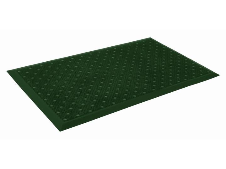 E-floor Wycieraczka Dirt Scraper Zielony