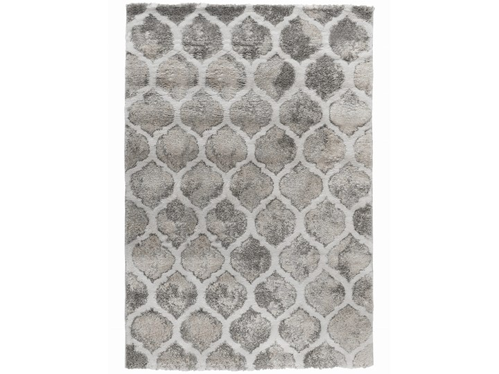 E-floor Dywan Century Marokański Szary Prostokątny Kategoria Dywany Dywany Pomieszczenie Przedpokój