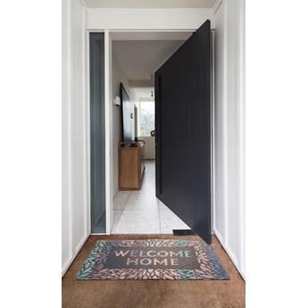 E-floor Wycieraczka Tekstylna Print Welcome Home