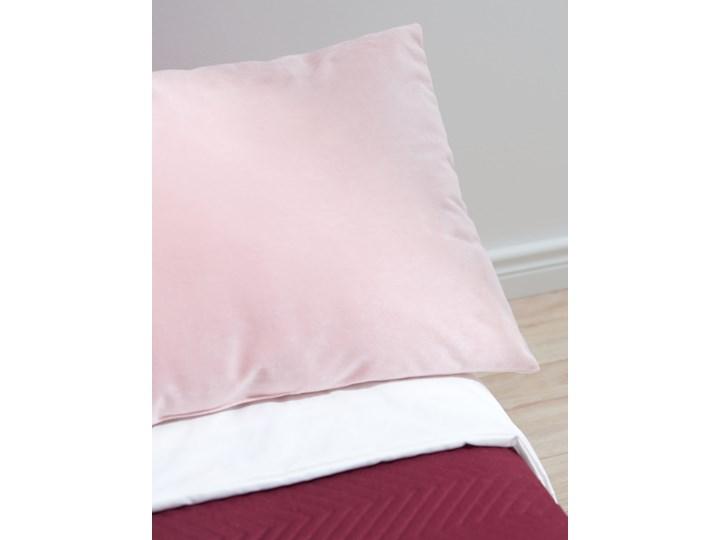 Sinsay - Poduszka 40x60 - Różowy Kwadratowe Poduszka dekoracyjna 40x60 cm Pomieszczenie Salon