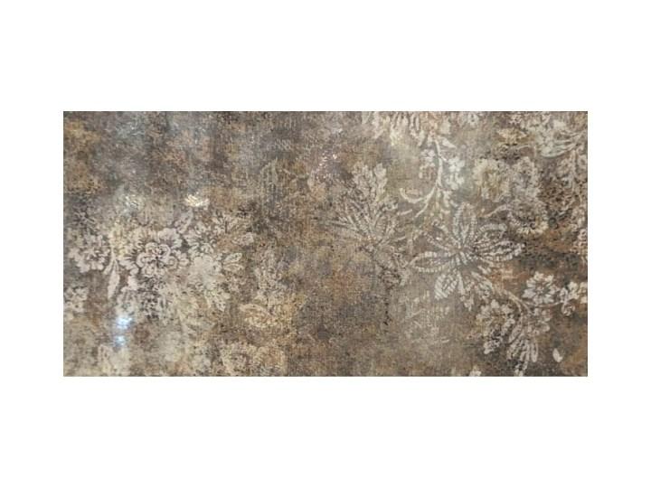 Dekor Fiorino Arte 61,8 x 60,8 cm Prostokąt Płytka dekoracyjna Płytki ścienne 60,8x61,8 cm Wzór Roślinny Kategoria Płytki