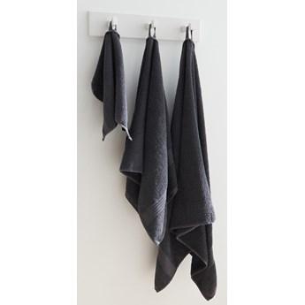 Sinsay - Ręcznik bawełniany - Szary