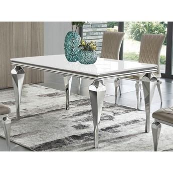 Stół MOLINNO GLAMUR I White 200 X 100