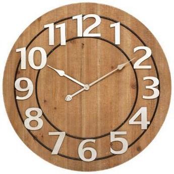 Zegar ścienny HAILEY, Ø 68 cm