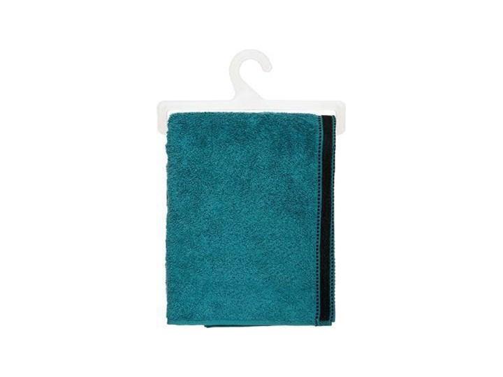 Ręcznik kąpielowy JOIA, 70 x 130 cm, bawełna, morski Kategoria Ręczniki 70x130 cm Kolor Turkusowy