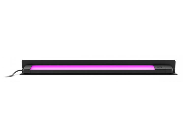 17466/30/P7 AMARANT liniowe światło zewnętrzne  PHILIPS HUE bez zasilacza Darmowa dostawa od 299zł Rabaty w koszyku! Wysyłka 48H ! Kategoria Lampy ogrodowe Kolor Czarny