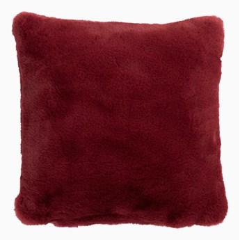 Poduszka Czerwień