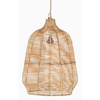 Lampa Waza Ratan Naturalna