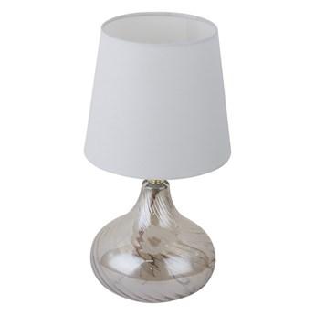 GLOBO 24000AC - Lampa stołowa JOHANNA 1xE27/60W/230V