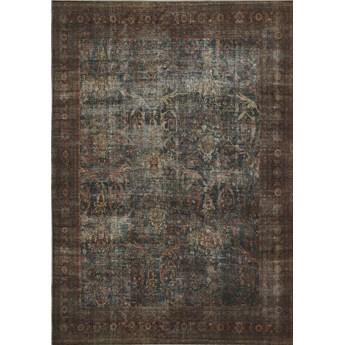 Dywan Carpet Decor Magic Home Print PETRA wine
