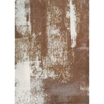Dywan RUST COPPER nowoczesny do salonu 160x230