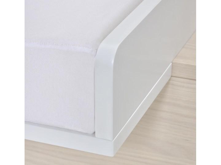 Stelaż do przewijaka Nunila 55x72 cm biały Kategoria Przewijaki