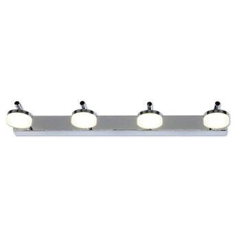 Top Light Hudson - LED Kinkiet łazienkowy 4xLED/5W/230V IP44