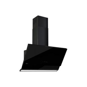 Okap przyścienny GLOBALO Zenesor 90.1 Black
