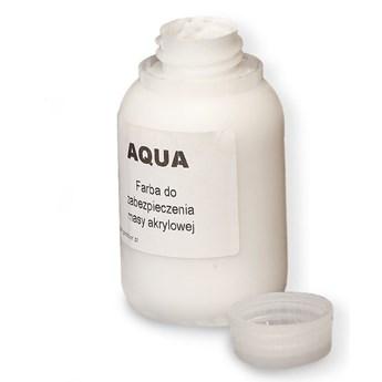 Farba maskująca biała 100ml - uniwersalny  -
