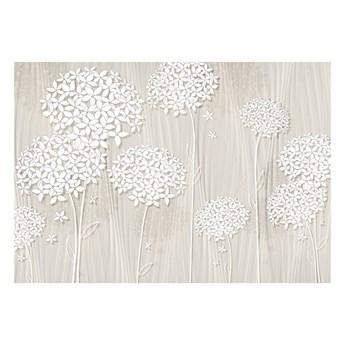 Tapeta wielkoformatowa Bimago Creamy Daintiness, 400x280 cm