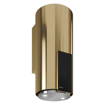 Okap kuchenny Roxano 39.1 Light Gold