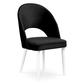 Bettso Krzesło TINA czarna / KR07