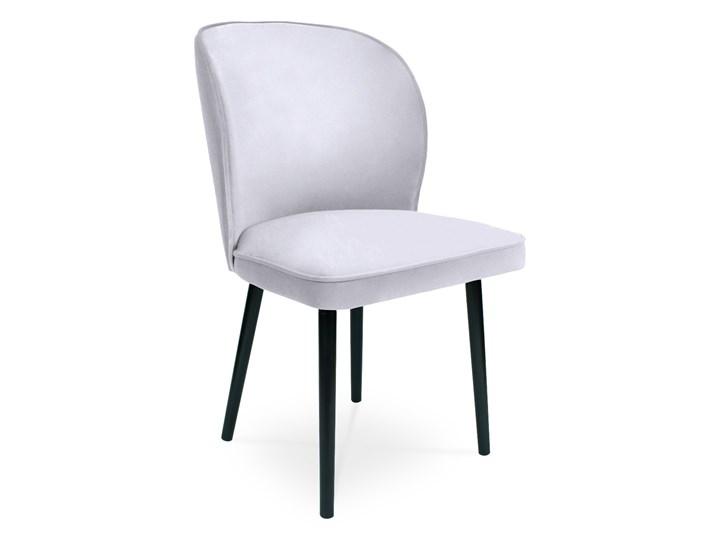 Bettso Krzesło RINO jasny szary / PA05 Szerokość 54 cm Wysokość 87 cm Wysokość 46 cm Głębokość 60 cm Drewno Głębokość 47 cm Tapicerowane Szerokość 87 cm Tkanina Styl Nowoczesny