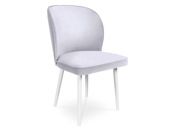 Bettso Krzesło RINO jasny szary / PA05 Szerokość 87 cm Głębokość 60 cm Tkanina Szerokość 54 cm Głębokość 47 cm Tapicerowane Drewno Wysokość 46 cm Wysokość 87 cm Styl Nowoczesny