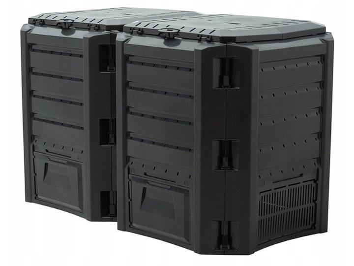 Kompostownik modułowy Prosperplast Compogreen 800l
