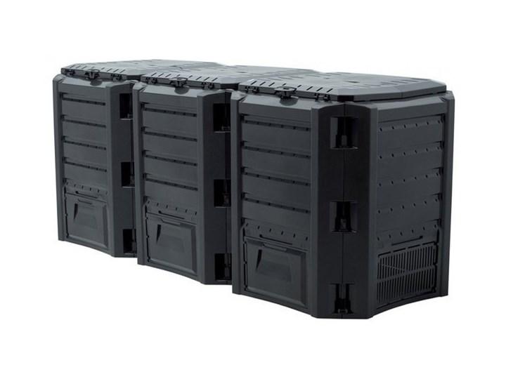 Kompostownik modułowy Prosperplast Compogreen 1200l