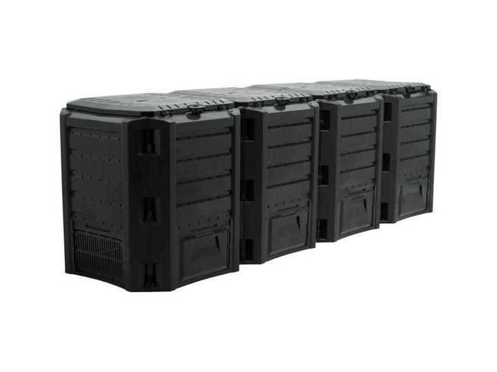 Kompostownik modułowy Prosperplast Compogreen 1600l
