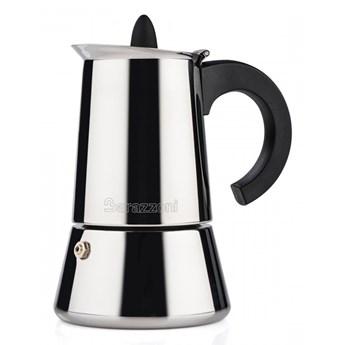 Kawiarka INOX CAFFETIERA - 6tz / Barazzoni kod: 830008006