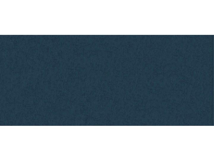 Meblobranie Narożnik U z funkcją spania Rodrigo niebieski 345x202 Wysokość 90 cm Szerokość 345 cm Wysokość 43 cm Boki Bez boków Kolor Granatowy