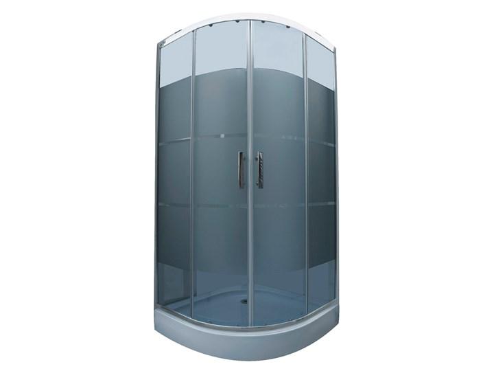 Armazi Kabina prysznicowa Kosta 90 półokrągła
