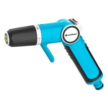 Cellfast Zraszacz pistoletowy prosty Ergo Line