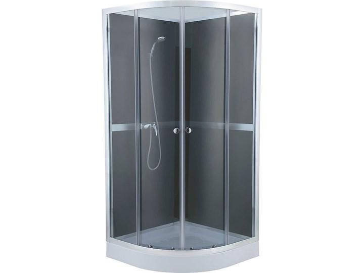 Kabina prysznicowa Pupuke 80 cm z brodzikiem