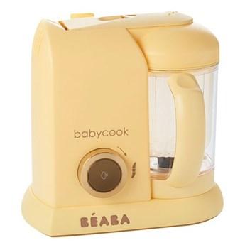 Beaba Babycook Macaron Vanilla Cream