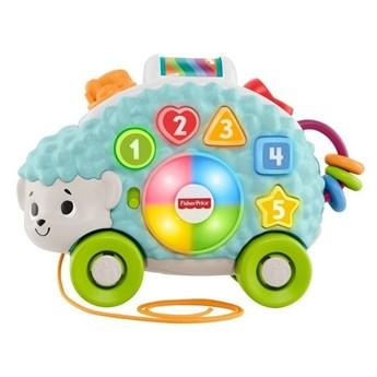 Zabawka edukacyjna zabawka interaktywna Fisher Price Linkimals Interaktywny Jeż