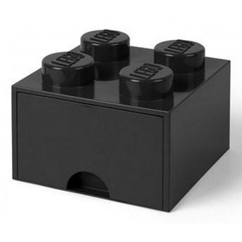 Szuflada na klocki Lego Brick Drawer 4 czarny