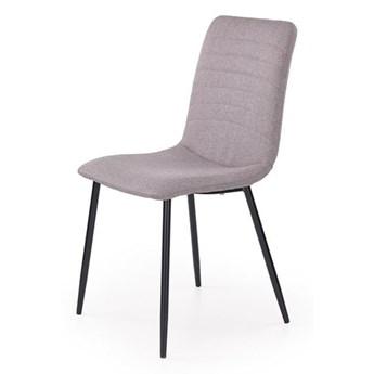 Krzesło K251 Szare