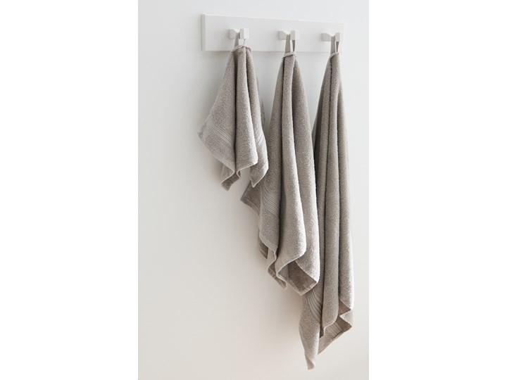 Sinsay - Bawełniany ręcznik 50x100 - Jasny szary Bawełna 50x100 cm Kategoria Ręczniki
