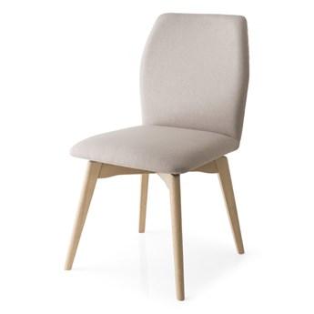 Hexa krzesło do jadalni drewniane