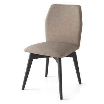 Hexa krzesło obrotowe z drewna