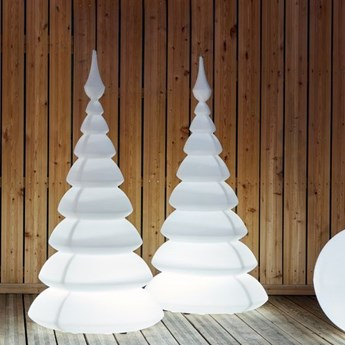 Lampa podłogowa treesmust do ogrodu