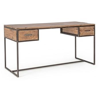 Loftowe biurko Elmer