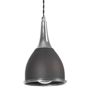 Metalowa wisząca lampa loftowa E449- Dori