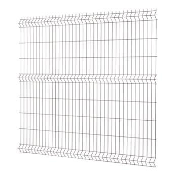 Panel ogrodzeniowy Betafence 173 x 250 cm oczko 5 x 20 cm ocynk